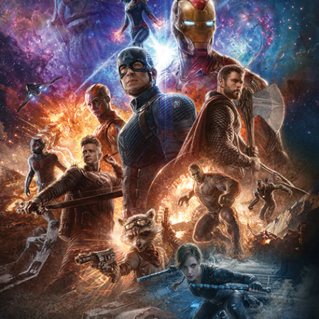 All Movie Posters