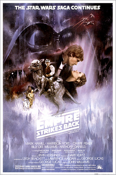 Empire Strikes